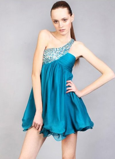 blue jovani prom dress 2010