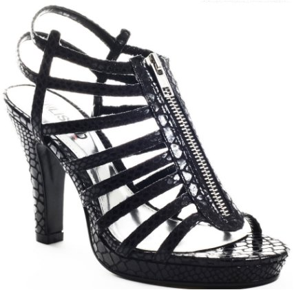 black prom shoes 2010