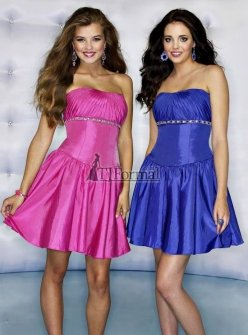 cheap rpom dresses 2010 short prom dresses