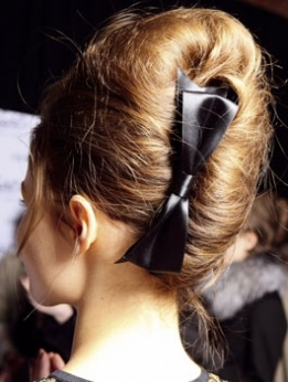 prom hairstyle 2010