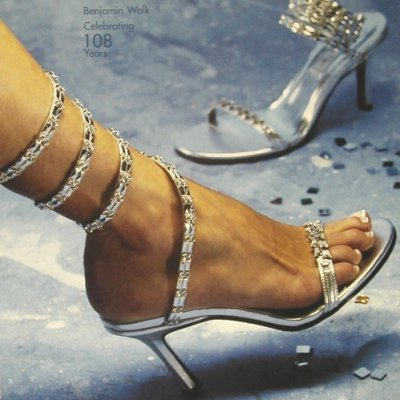 sexy silver high heel shoes 2010