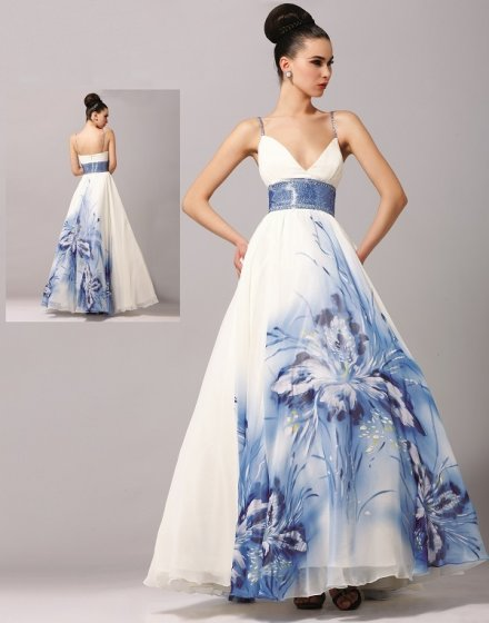 Prom Dresses 2011 | Prom Night Styles