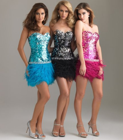 Prom Dress on 2012 Prom Dresses By Night Moves     Short And Sexy Night Moves Prom