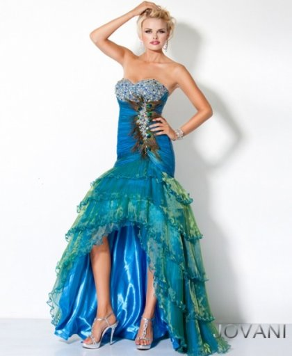 Dresses 2012 | Prom Night Styles