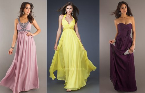 Cheap Prom Dresses - Prom Night Styles