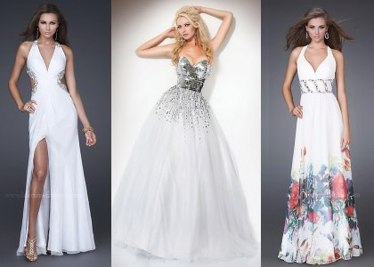 Pop Punk Prom Dresses