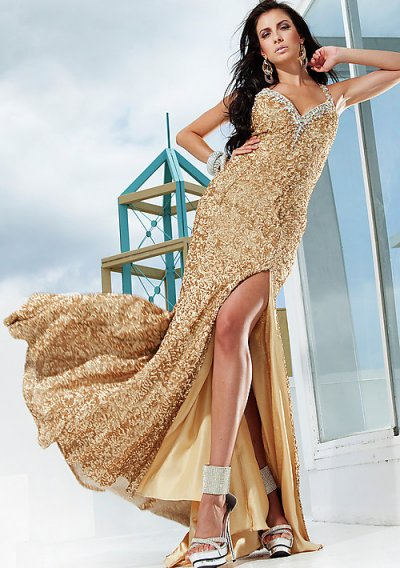 Sequin Prom Dresses | Prom Night Styles