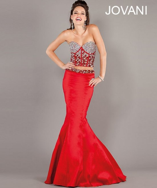 PromNightStyles: Exotic, Sexy & Fun Prom Dresses 2016 - Part 28