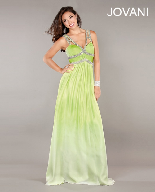 Lime Green Prom Dresses 2013 | Prom Night Styles