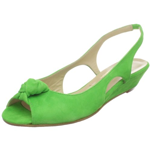 low heel lime green prom shoes 2013 by butter