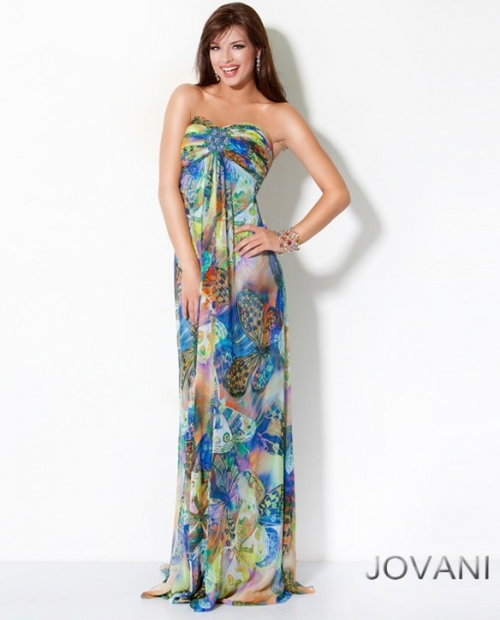 Zebra Print Prom Dresses Under 160 Dollars 99