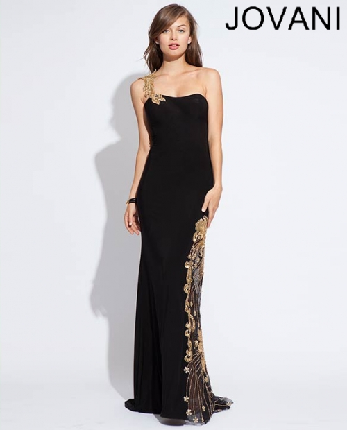 74119-black jovani prom dress 2014