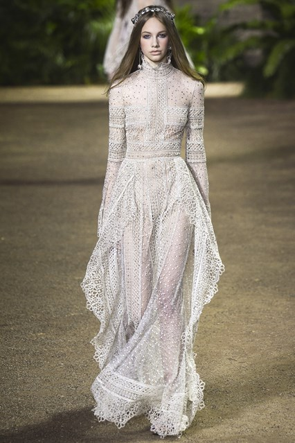 Elie Saab SS 2016 prom dress 1