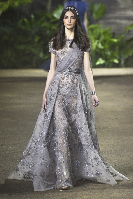 Elie Saab SS 2016 prom dress 11