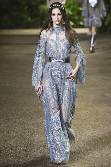 Elie Saab SS 2016 prom dress 4
