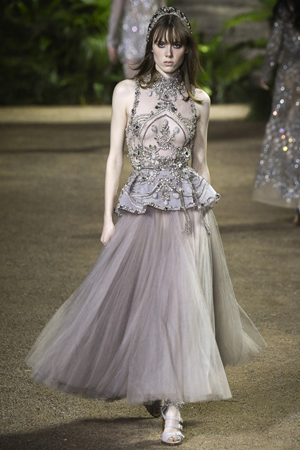Elie Saab SS 2016 prom dress 5
